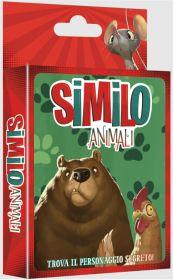 Similo Animali DV Giochi   Gioco da Tavolo