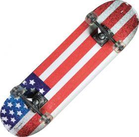 SKATEBOARD Tribe PRO USA Flag | Nextreme