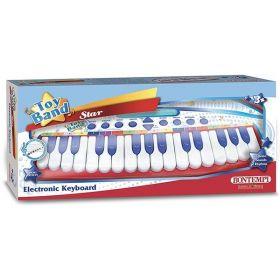 Tastiera elettronica da tavolo a 31 tasti (Gioco Bontempi)