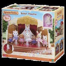 Teatro del Ballo (Sylvanian Families)