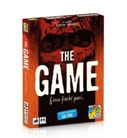 The Game Gioco da Tavolo