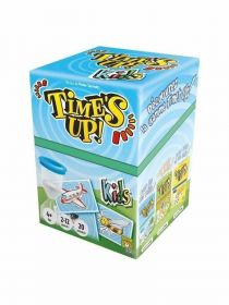 Time's Up Kids Gioco da Tavolo