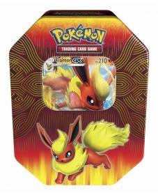 Pokémon Tin da Collezione Potere degli Elementi Flareon GX 210 PS | Pokémon - GX