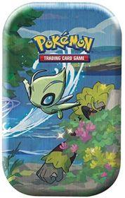 Pokémon Mini Tin da Collezione Destino Splendente Celebi | Pokémon