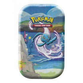 Pokémon Mini Tin da Collezione Destino Splendente Manaphy | Pokémon