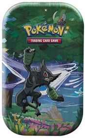 Pokémon Mini Tin da Collezione Destino Splendente Zarude | Pokémon