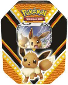 Pokémon Tin da Collezione V Powers Eevee-V   Pokémon-V