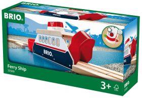 Traghetto 33569 (BRIO Travel)