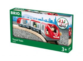 Treno Passeggeri 33505 (BRIO Travel)