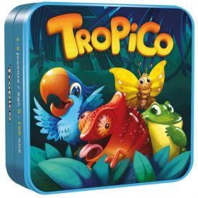 Tropico DV Giochi   Gioco da Tavolo