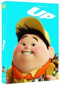 Up (DVD Disney Pixar)