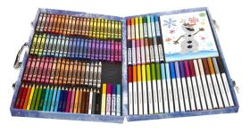 Valigetta dell'Artista Frozen II Crayola su ARSLUDICA.com