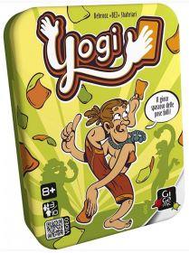 Yogi DV Giochi   Gioco da Tavolo