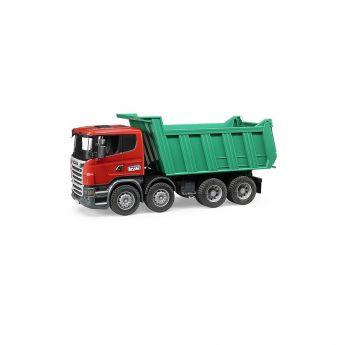 Camion Scania Serie R | Gioco Bruder