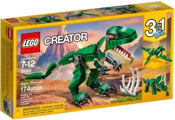 LEGO 31058 Dinosauro (LEGO Creator)