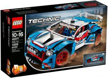 LEGO 42077 Auto da Rally (LEGO Technic)