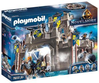 Playmobil 70222 Castello di Novelmore (Playmobil Novelmore) su ARSLUDICA.com
