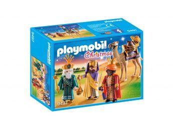 Playmobil 9497 Re Magi (Playmobil Christmas) su ARSLUDICA.com