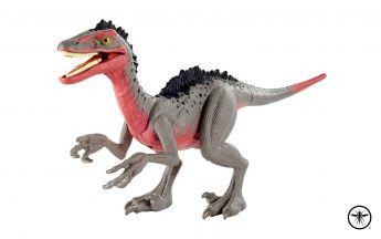 Dinosauro Troodon Attacco Giurassico | Jurassic World