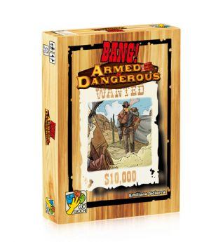 Bang! Armed & Dangerous dV Giochi