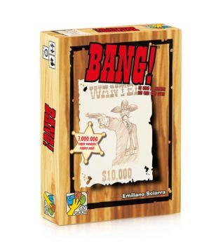 Bang! Gioco da Tavolo dV Giochi