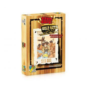 Bang! Gold Rush Gioco da Tavolo dV Giochi