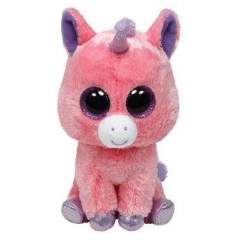 Beanie Boos Magic Unicorn 15cm (Peluche Ty)