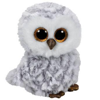 Beanie Boos Owlette 15cm (Peluche Ty)