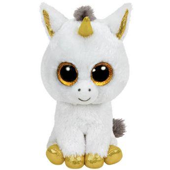 Beanie Boos Pegasus 15cm (Peluche Ty)