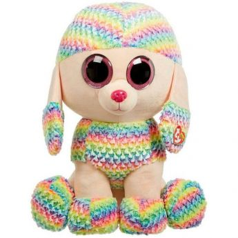 Beanie Boos Rainbow XXL (Peluche Ty)