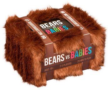 Bears VS Babies su ARSLUDICA.com