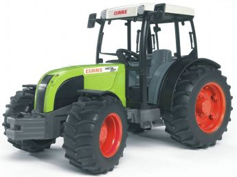 Trattore Claas Nectis 267 F (Gioco Bruder) (Toy)