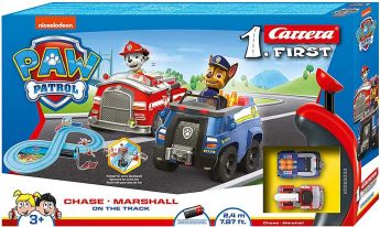 PISTA First Disney Pixar Cars Power Duel   Pista CARRERA