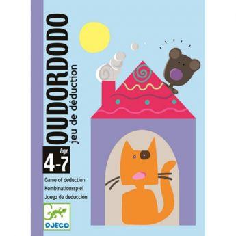 Oudordodo (Gioco di Carte Djeco)