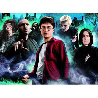 Puzzle 1000 Pezzi Clementoni Harry Potter | Puzzle Personaggi