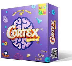 Cortex Challenge Kid Gioco da Tavolo