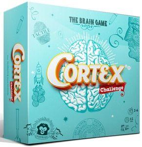 Cortex Challenge Gioco da Tavolo