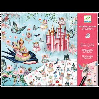 In Fairyland (Trasferelli Djeco Design By)