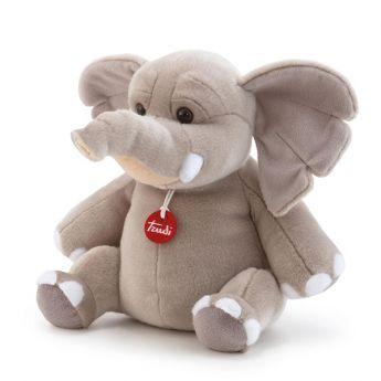 Elefante Elio 29 cm (Peluche Trudi)