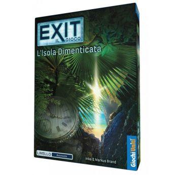 Exit: l'Isola Dimenticata su ARSLUDICA.com