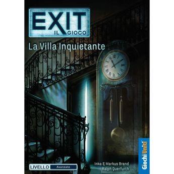 Exit: La Tomba del Faraone Escape Room Giochi Uniti