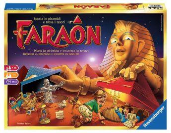 Faraon Gioco da Tavolo Ravensburger su ARSLUDICA.com