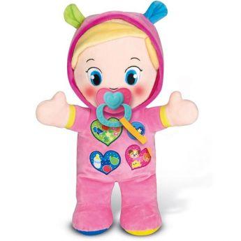 Alice la Mia Prima Bambola CLEMENTONI BABY su ARSLUDICA.com