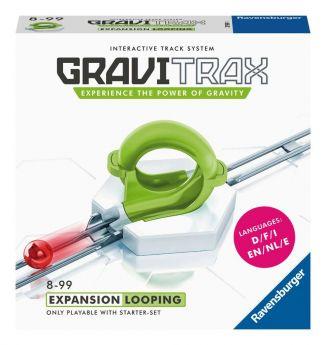 GraviTrax Espansione Looping Ravensburger su ARSLUDICA.com
