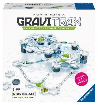 GraviTrax Starter Kit Ravensburger su ARSLUDICA.com