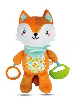 Happy Fox Baby Clementoni For You su ARSLUDICA.com