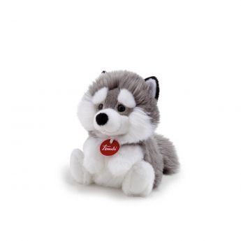 Husky S (Peluche Trudi) 29047 su ARSLUDICA.com