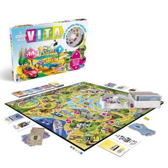 Il Gioco della Vita - Gioco da Tavolo su ARSLUDICA.com