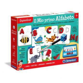 Il Mio Primo Alfabeto Sapientino Baby Clementoni su ARSLUDICA.com