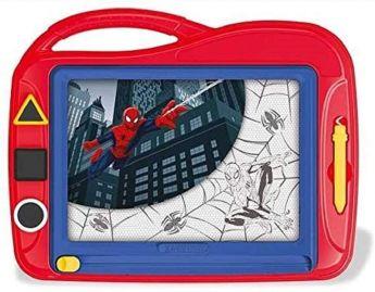 Lavagna Magnetica Spiderman Crea Clementoni